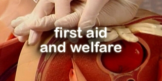 First Aid & Welfare