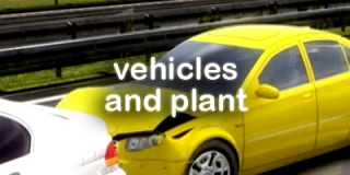 Vehicles & Plant